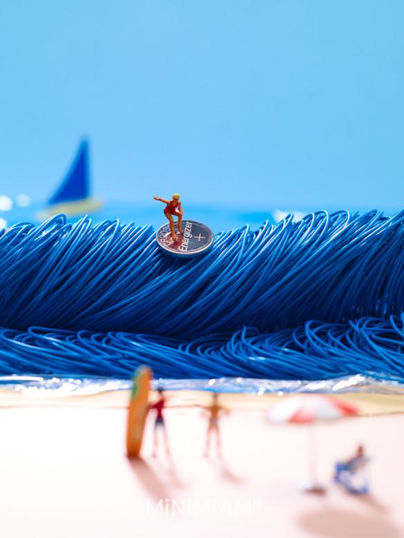 energizer Surf 2014
