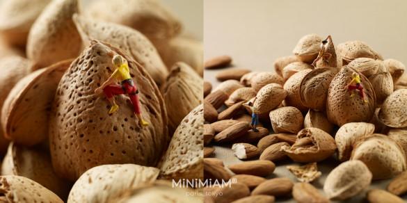 russian calendar almond 2012