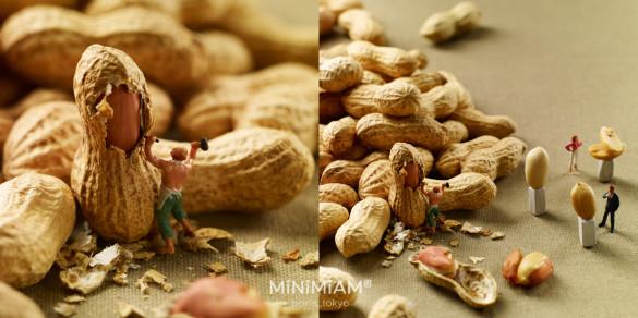 russian calendar peanut 2012