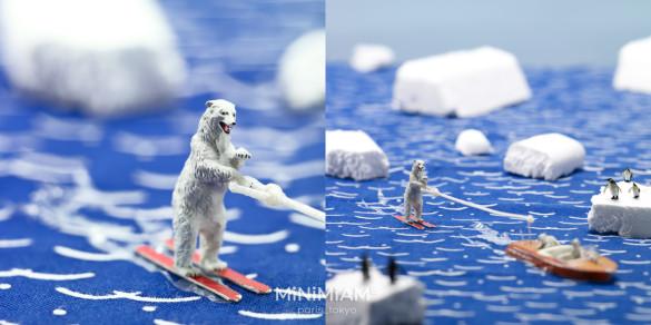 Le Monde mag ski-nautique
