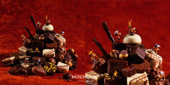 Salon du chocolat bonbon-chocolat
