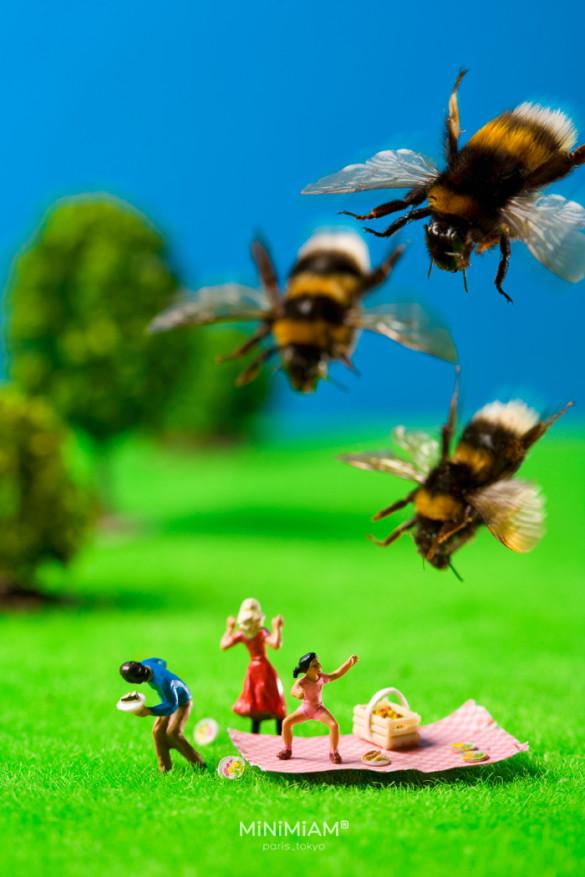 Le Monde allergie bourdon