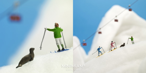 Le Monde mag ski-de-rando
