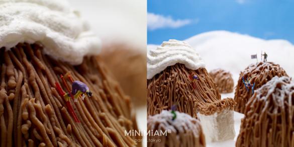 Megève mont-blanc