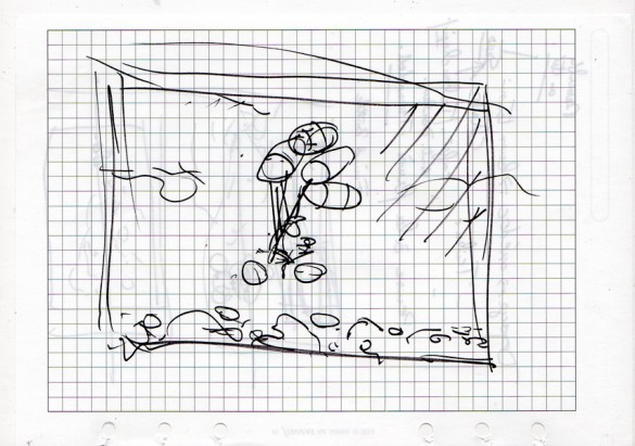 croquis-2-ballon blog