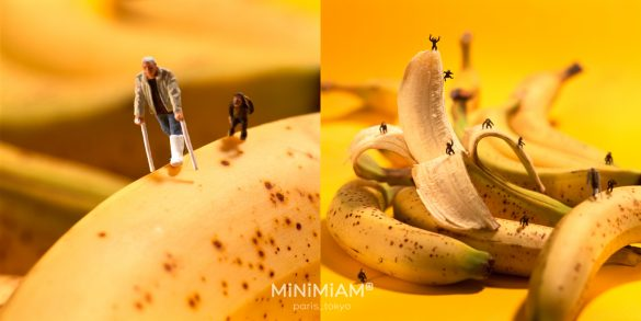 banane accident.